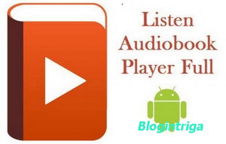 Listen Audiobook Player   v4.5.11