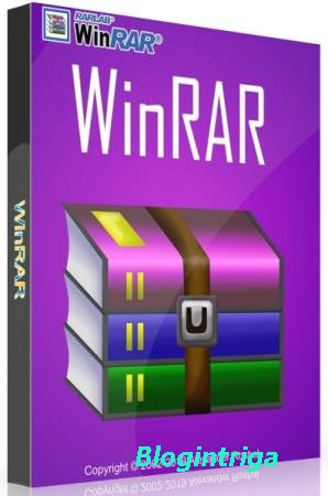 WinRAR 5.71 Final RePack & Portable by KpoJIuK