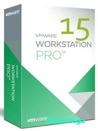 VMware Workstation Pro 15.0.4.12990004 Lite RePack by qazwsxe