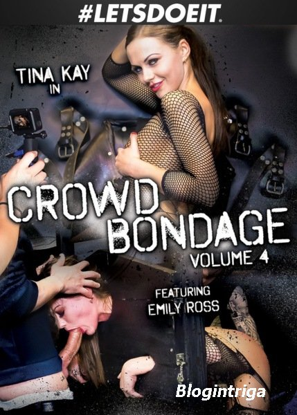 Бондаж c толпой 4 / Crowd Bondage 4 (2019/FullHD)