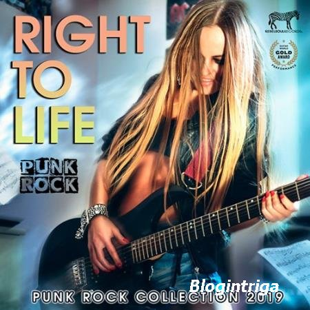 Right To Life (2019)
