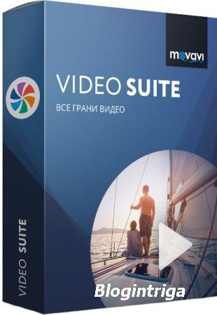 Movavi Video Suite 18.4.0 RePack & Portable by TryRooM