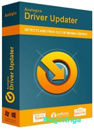 Auslogics Driver Updater 1.21.2 RePack & Portable by TryRooM