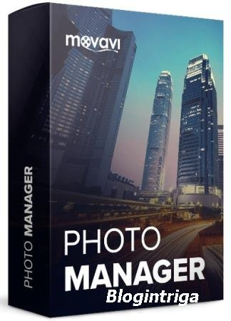 Movavi Photo Manager 1.2.1 RePack by KpoJIuK