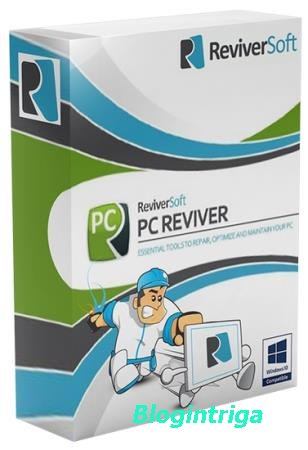 ReviverSoft PC Reviver 3.7.2.4 RePack & Portable by TryRooM