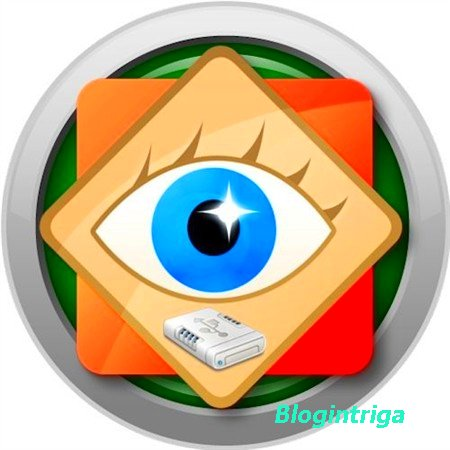 FastStone Image Viewer 7.2 Final RePack & Portable by KpoJIuK