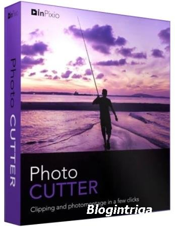InPixio Photo Cutter 9.2.7093.21216