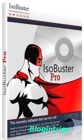 IsoBuster Pro 4.4 Build 4.4.0.00 Final