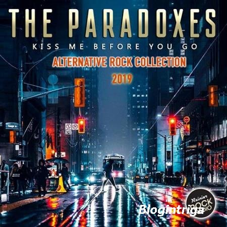 The Paradoxes: Alternative Rock Collection (2019)