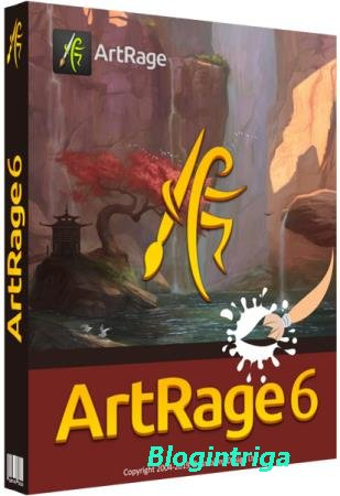 Ambient Design ArtRage 6.0.1 Portable by conservator