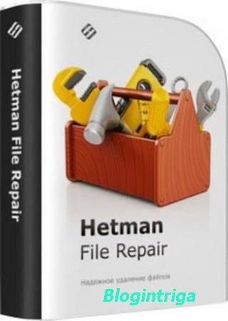 Hetman File Repair 1.1