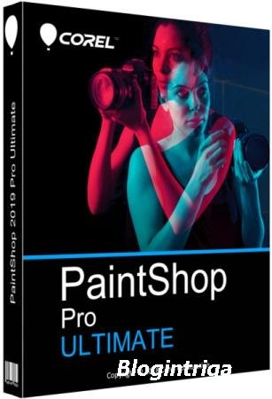 Corel PaintShop 2020 Pro 22.0.0.112 Ultimate