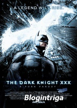Темный рыцарь - Порнопародия  The Dark Knight XXX A Porn Parody (2012) WEB- ...