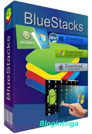 BlueStacks 4.110.0.1081