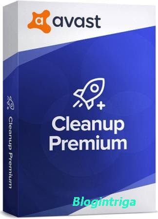 Avast Cleanup Premium 19.1 Build 7611 Final