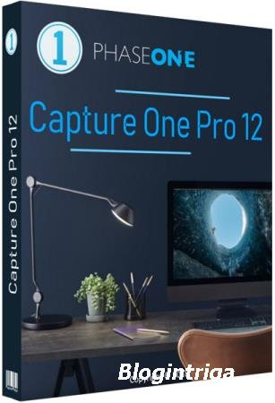 Phase One Capture One Pro 12.1.1.19 Portable by conservator