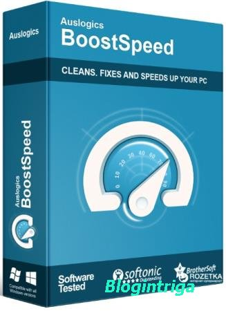 Auslogics BoostSpeed 11.0.1.1 RePack & Portable by TryRooM