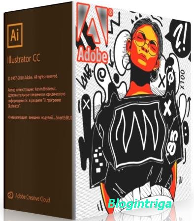 Adobe Illustrator CC 2019 23.0.5.619