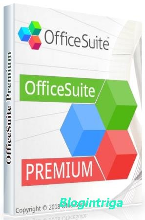 OfficeSuite Premium Edition 3.40.25984.0