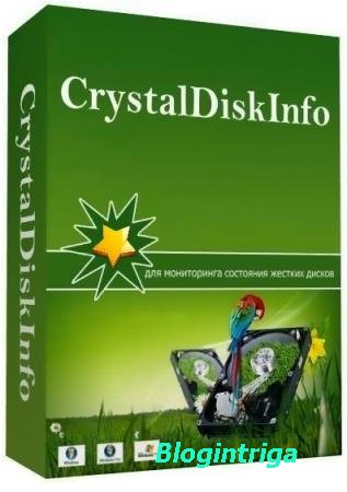 CrystalDiskInfo 8.2.3 Final + Portable