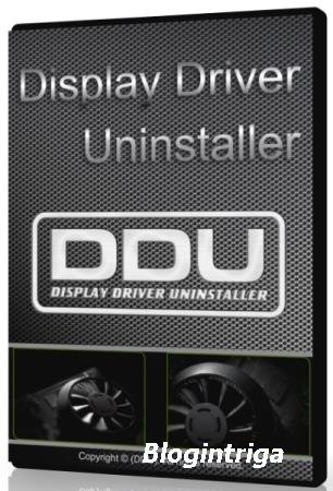 Display Driver Uninstaller 18.0.1.7 Final Portable