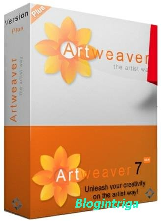Artweaver Plus 7.0.1.15257 + Rus