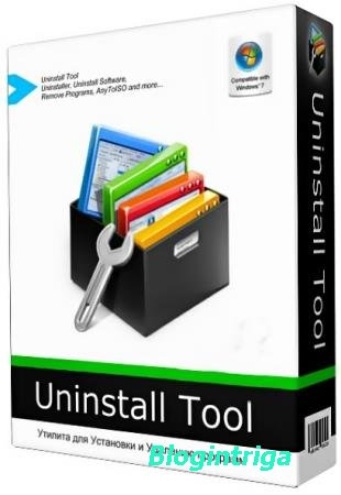 Uninstall Tool 3.5.9.5651 Final RePack & Portable by KpoJIuK