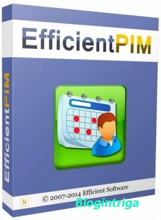 EfficientPIM Pro 5.60 Build 556 + Portable