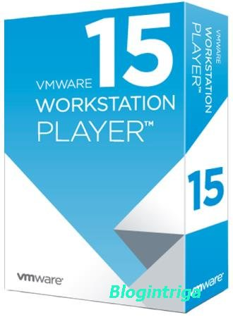 VMware Workstation Player 15.5.0 Build 14665864 Commercial