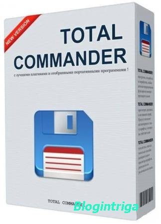 Total Commander 9.22a Final Extended / Extended Lite 19.9 by BurSoft
