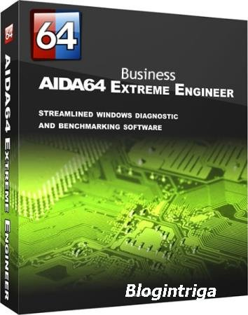 AIDA64 Extreme / Business / Engineer / Network Audit 6.10.5200 Stable RePac ...