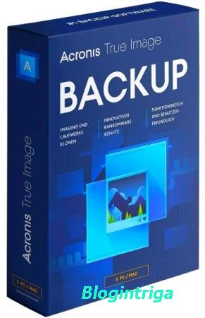 Acronis True Image 2020 Build 21400 Final
