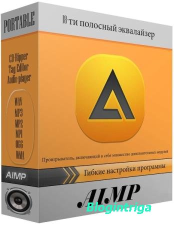 AIMP 4.60 Build 2153 Final + Portable