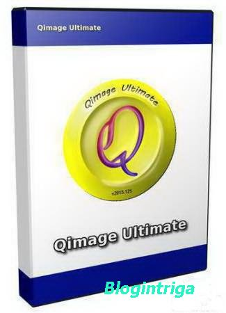 Qimage Ultimate 2020.101 ML/Rus Portable