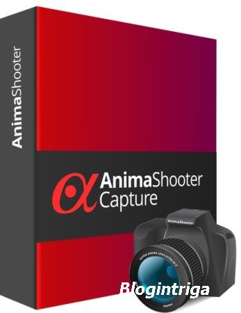 AnimaShooter Capture 3.8.12.5