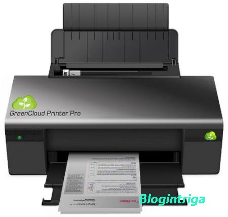 GreenCloud Printer Pro 7.8.6.0