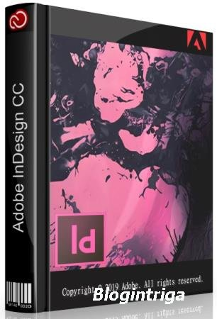 Adobe InDesign 2020 15.0.1.209 by m0nkrus