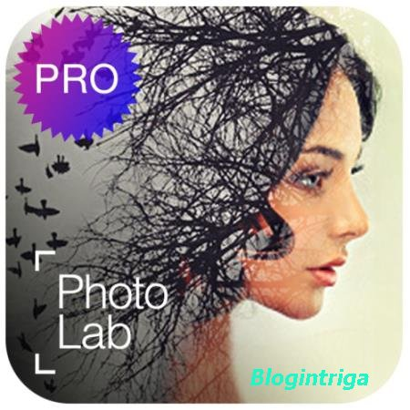 Photo Lab PRO Photo Editor 3.7.6 [Android]