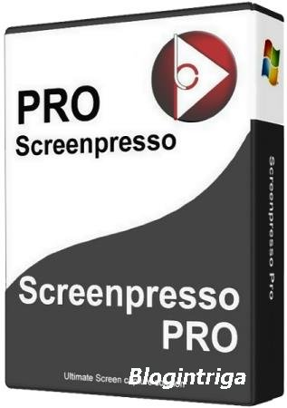 Screenpresso Pro 1.7.14 Final