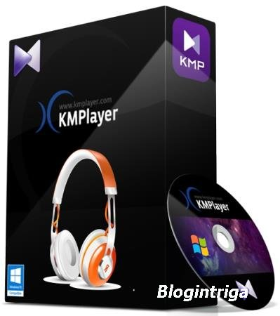 The KMPlayer 4.2.2.35 Build 1 by cuta