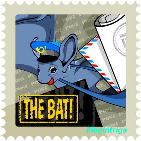 The Bat! Professional Edition 9.0.16 RePack/Portable by Diakov