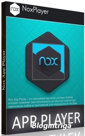 Nox App Player 6.6.0.0