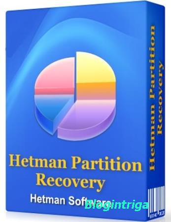 Hetman Partition Recovery 3.0 RePack & Portable by elchupakabra