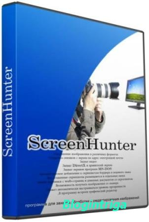 ScreenHunter Pro 7.0.1039 RePack & Portable by elchupakabra
