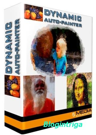 MediaChance Dynamic Auto Painter Pro 6.12