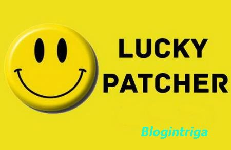 Lucky Patcher 8.6.9 [Android]