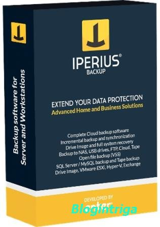 Iperius Backup Full 7.0.0