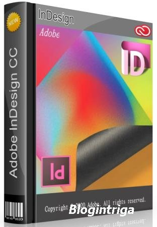 Adobe InDesign 2020 15.0.2.323 by m0nkrus