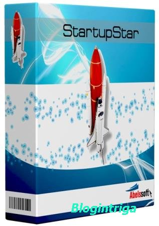 Abelssoft StartupStar 2020 12.06 Build 32
