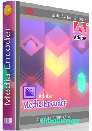 Adobe Media Encoder 2020 14.0.4.16 RePack by PooShock
